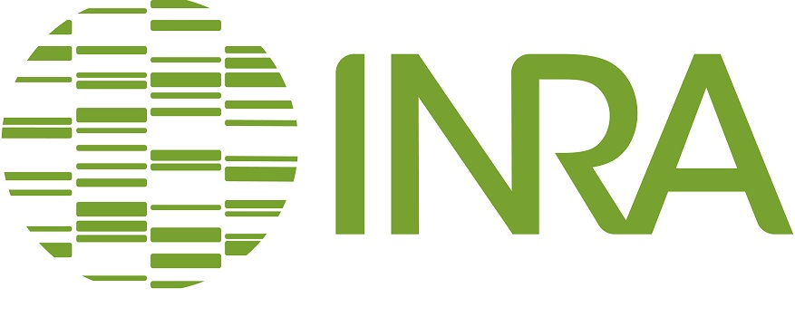 modified INRA-RGB logotype